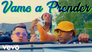 Video Vamo a Prender de Químico Ultra Mega feat. Jowell y Randy