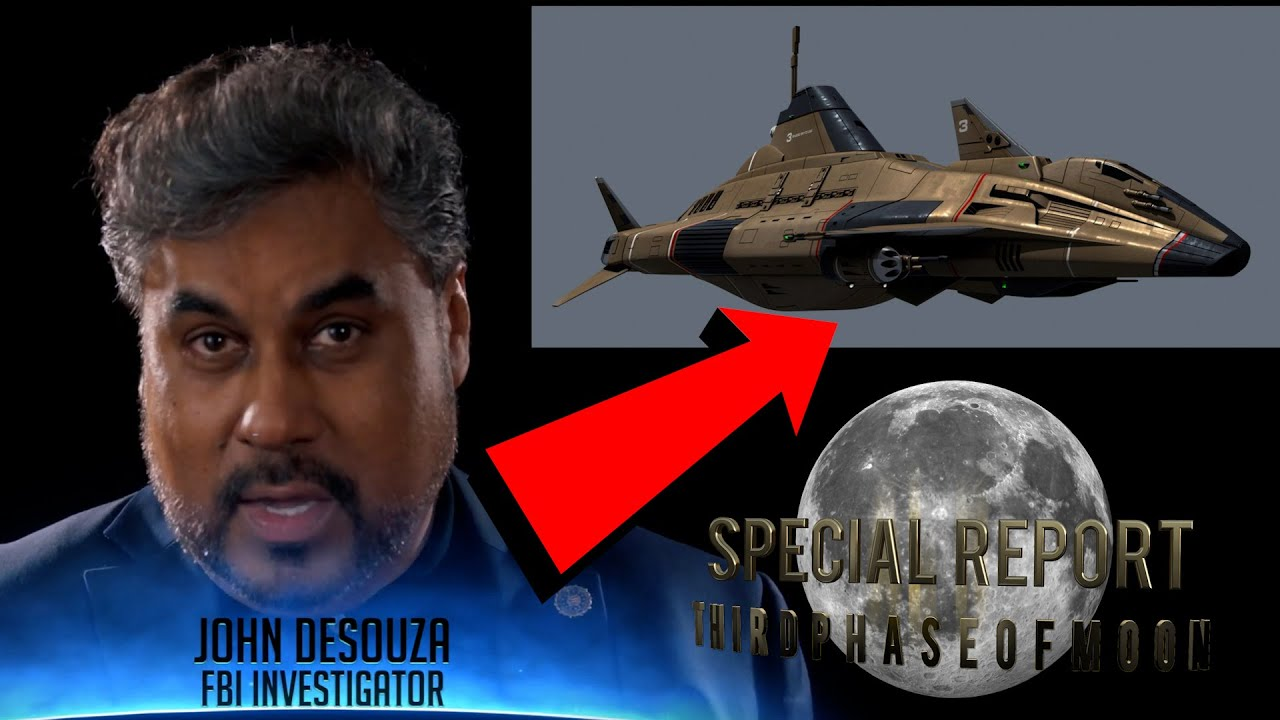What FBI Investigator John Desouza Just Told Us Will Amaze You! Exclusive 2021