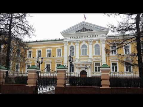 92. Достопримечательности Нижнего Новгорода Россия