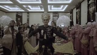 Pesan Dari Hati Cynthia & Hexa Pada Saat Pernikahannya 23 Des 2017 Di Trans Hotel Luxury Bandung