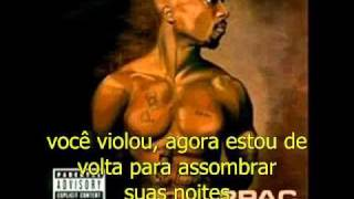 2pac EveryThing They Owe (tradução/legendado)