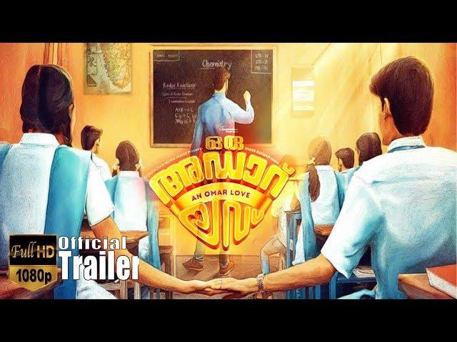 Oru Adaar Love Movie Review: Priya Prakash Varrier's Viral Wink Goes In Vain