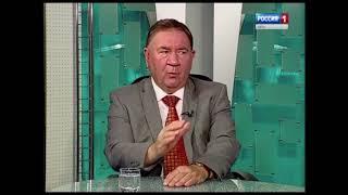 Губернатор Курской области о «чистых и нечистых» СМИ.