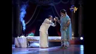 Extra Jabardasth - ఎక్స్ ట్రా జబర్దస్త్ - Chammak Chandra Performance on 12th December 2014
