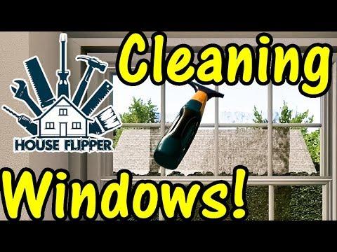 mp4 House Flipper Window, download House Flipper Window video klip House Flipper Window