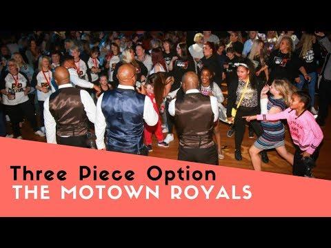 Motown Royals Video
