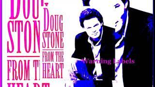 Doug Stone - Warning Labels