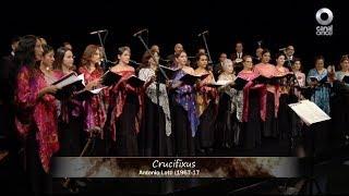 Conversando con Cristina Pacheco - Coro de Madrigalistas