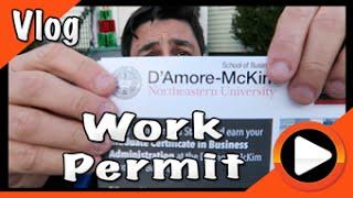 Estude 8 meses e tenha seu Work Permit nos EUA
