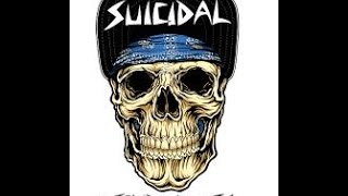 OUT OF ORDER/Suicidal Tendencies#NO MERCY FOOL! THE SUICIDAL FAMILY#FULL ALBUM