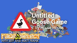 Untitled Goose Game - The Dojo (Let's Play)