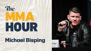 Michael Bisping Says UFC 217 Fight Against Georges St-Pierre 'Might Be My Last Ever Fight'
