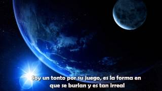 Here On Earth (Feat. Cary Brothers) letra en español