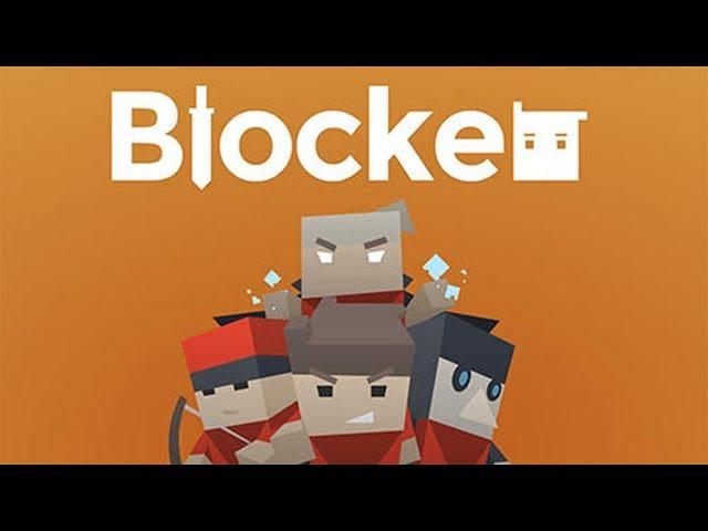 Blocker Survive Video 0