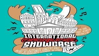 CULTURE SHOCK OTTAWA  CSDC INTL CHOREOGRAPHERS SHOWCASE 2013  Rhythm Addict TV