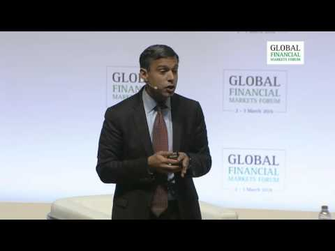 Sample video for Vikram Mansharamani