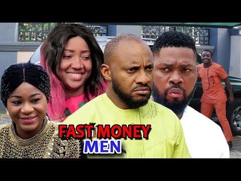 Fast Money Men Season 3 - Yul Edochie 2019 Latest Nigerian Nollywood Movie   African Movies 2018