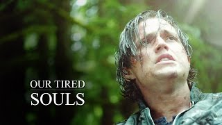 The 100- Our Tired Souls