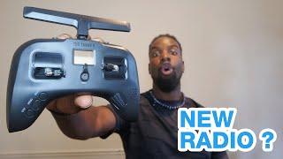 [FPV] Je change de radio ? Je vous explique pourquoi !