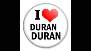 duran duran to whom it may concern