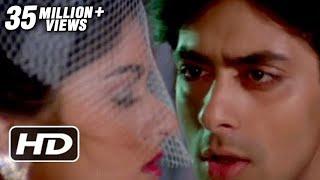 Mere Rang Mein Rangne Wali - Maine Pyar Kiya - Salman