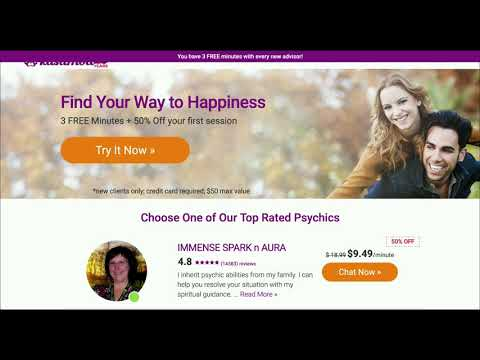 Kasamba Review - Safe or SCAM Psychic Site?
