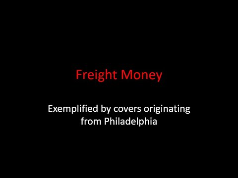 Freight Covers - Rick Leiby