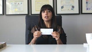 Manifesting Money: Universal Cheque