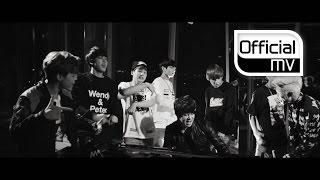 [MV] BTS(방탄소년단) _ Danger (Mo-Blue-Mix) (feat. THANH)