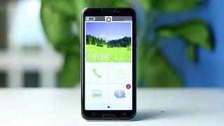 emporiaSmart.3 Senioren-Smartphone | Test