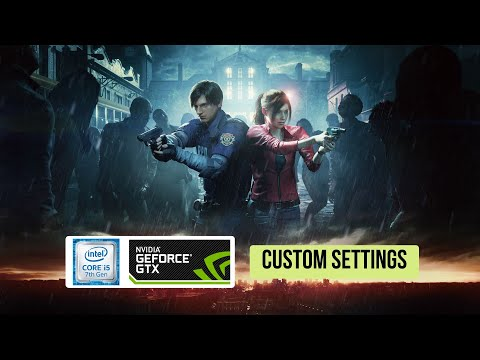 Dell 7577 GTX 1060 Max Q Forza 4 Horizon Gameplay With Benchmark