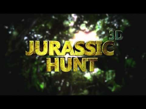 Video of JURASSIC HUNT 3D