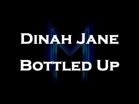 Dinah Jane  ft. Ty Dolla $ign & Marc E. Bassy Bottled Up Karaoke/Instrumental