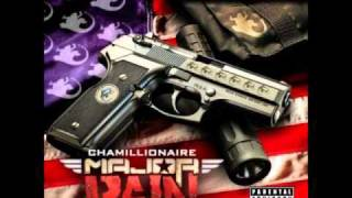 Chamillionaire - War To Your Door  (HOT!)