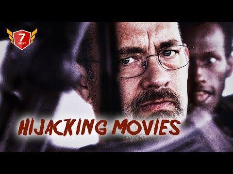 10 film tentang pembajakan  hijacking movies