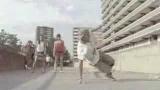 David Guetta vs. The Egg - Love Don't Let Me Go