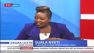 Wakenya wakasirishwa na repoti za baa la njaa katika Kaunti ya Turkana na Baringo | Jukwaa la KTN