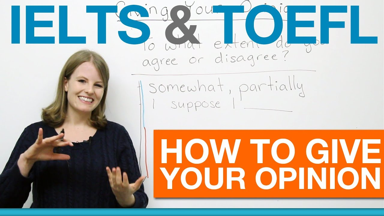 How to Study for the TOEIC Writing Test