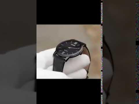 Chọn đồng hồ đeo tay hợp phong thuỷ
