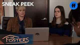 420 - Sneak peek #2 : Callie et Stef découvrent l'accord