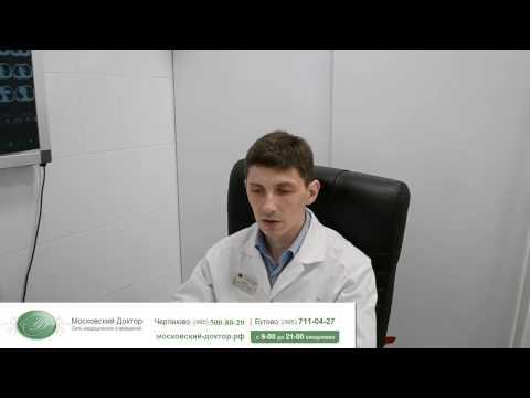 Метастазы в желудке при раке простаты