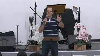 Escola bíblica - Apocalipse - aula 5