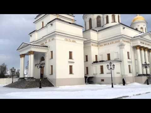 Храм феодосия кавказского адрес