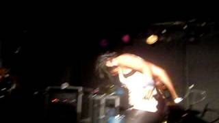 Fefe Dobson Live Watch Me Move