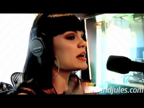 Justin Bieber - Jessie J Acoustic Nobodys Perfect