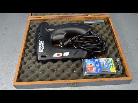 Hacer una caja maletin de madera para guardar herramientas de cualquier tipo