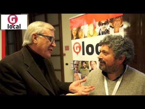 Aldo Bonomi a GlocalNews