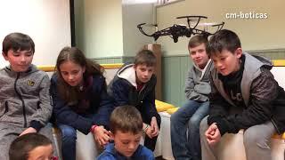 Sala do Futuro - Agrupamento de Escolas Gomes Monteiro | 2019 | BOTICAS