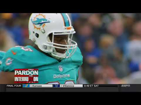 Pardon the Interruption (March 26, 2018) Tony Kornheiser and Mike Wilbon