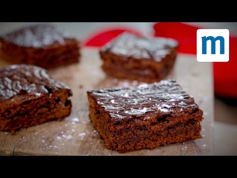 These 3-Ingredient Brownies Are Even Easier Than A Box Mix